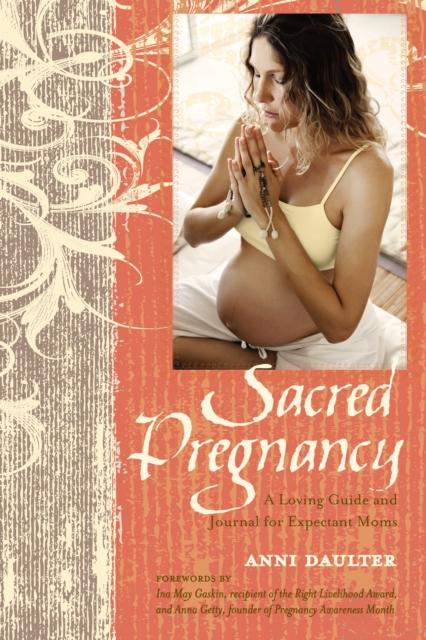 Sacred Pregnancy