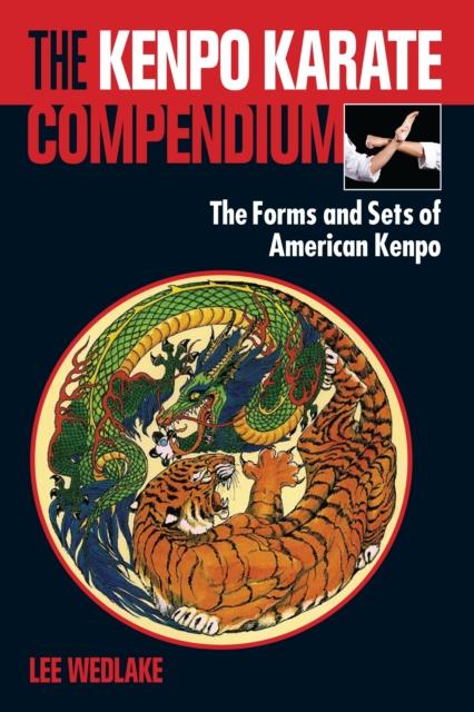 Kenpo Karate Compendium