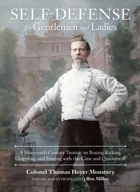 Self-Defense for Gentlemen and Ladies