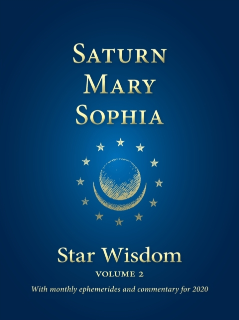 Saturn, Mary, Sophia