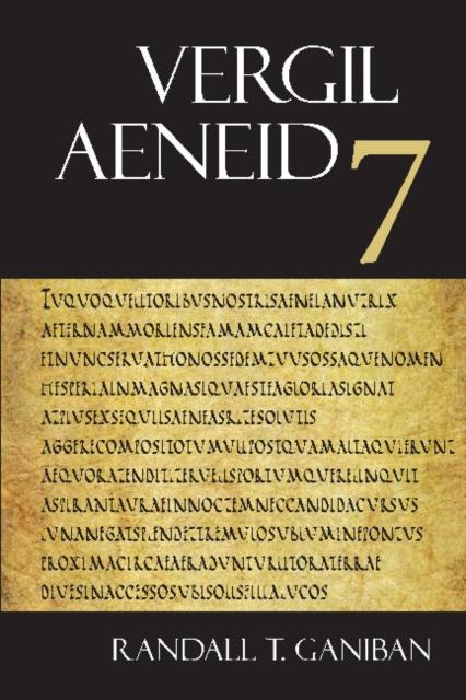 Aeneid 7