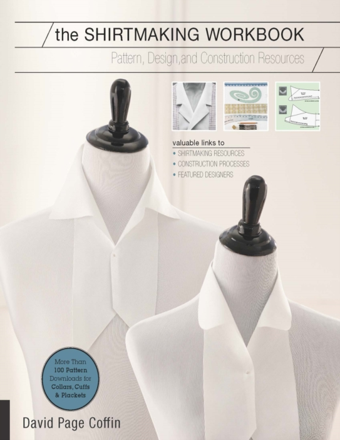 Shirtmaking Workbook