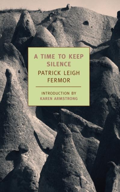 Time to Keep Silence