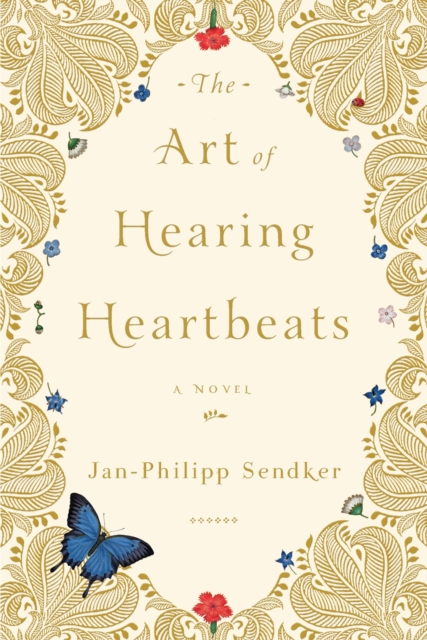 Art of Hearing Heartbeats