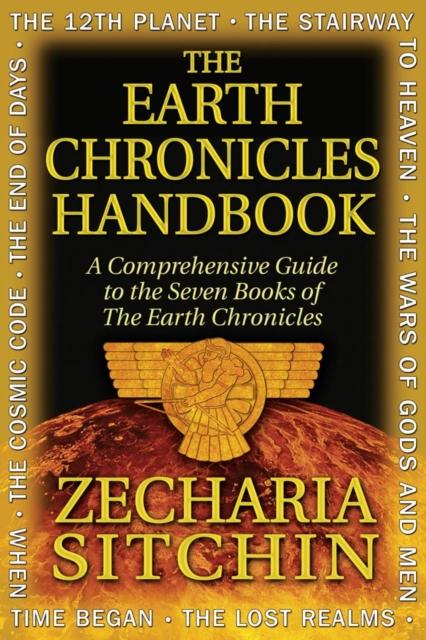 Earth Chronicles Handbook