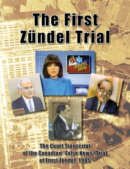 First Zundel Trial