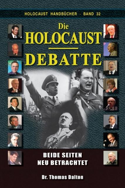Holocaust-Debatte