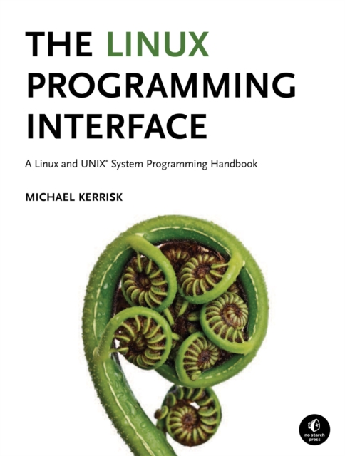 Linux Programming Interface