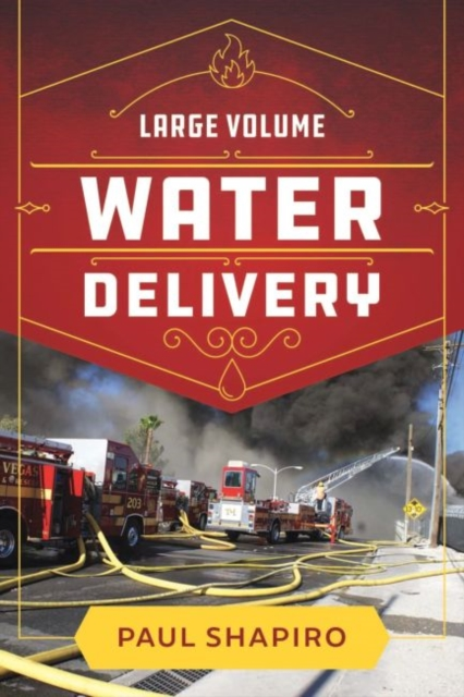 Large Volume Water Delivery