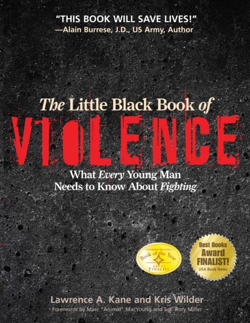 Little Black Book Violence