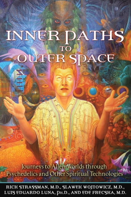 Inner Paths to Outer Space