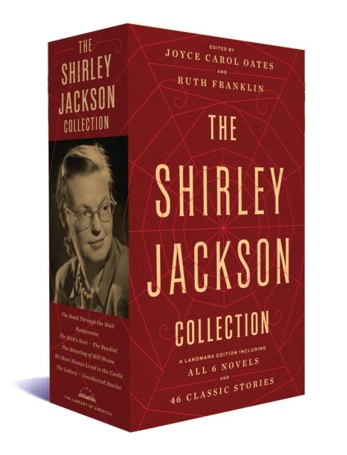 Shirley Jackson Collection