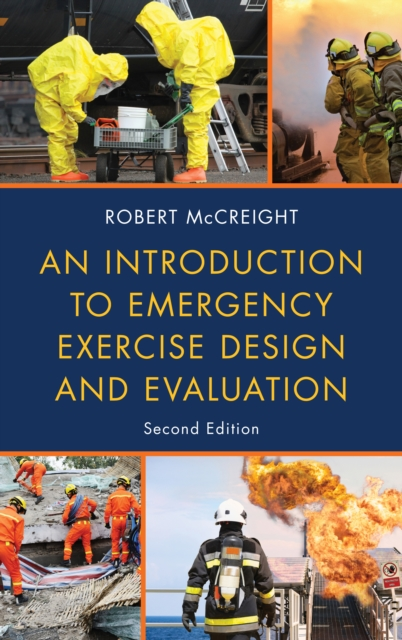 Introduction to Emergency Exercise Design and Evaluation