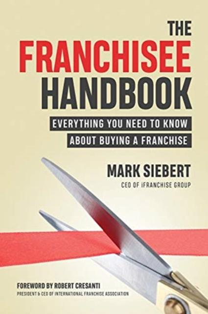 Franchisee Handbook