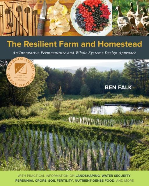 Resilient Farm and Homestead