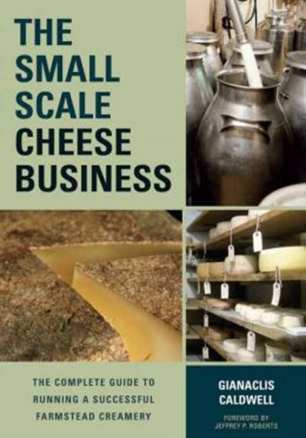 Small-Scale Cheese Business