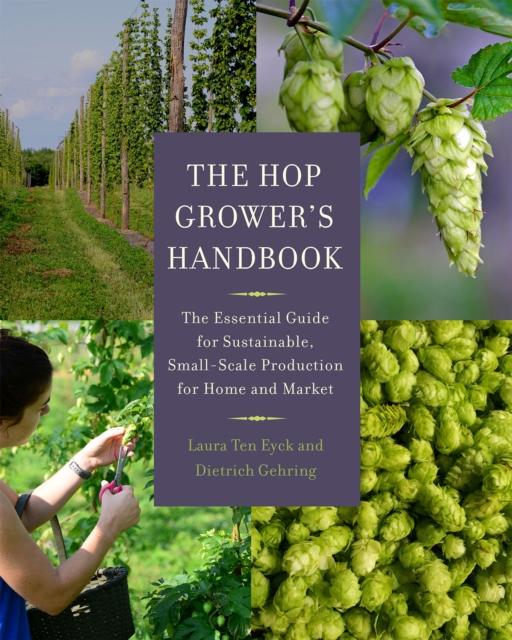 Hop Grower's Handbook