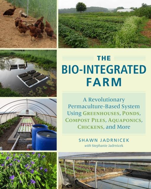 Bio-Integrated Farm