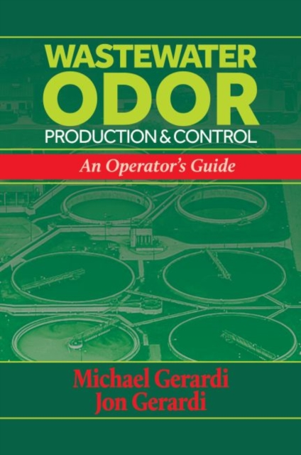 Wastewater Oder Production and Control
