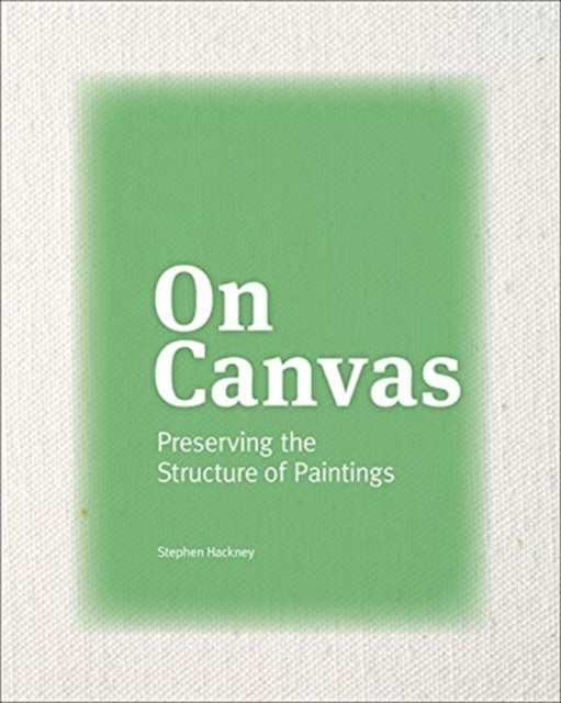 On Canvas - Preserving the Structure of Paintings