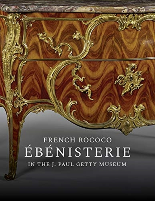 French Rococo Ebenisterie in the J. Paul Getty Museum
