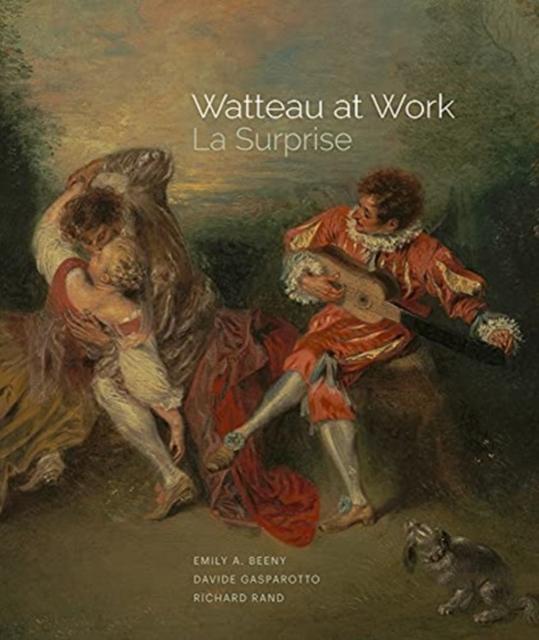 Wattaeu at Work -