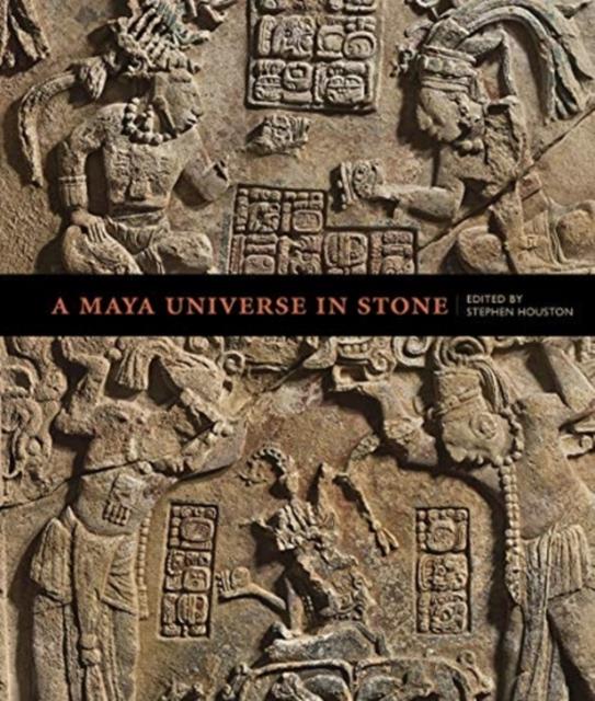 Maya Universe in Stone