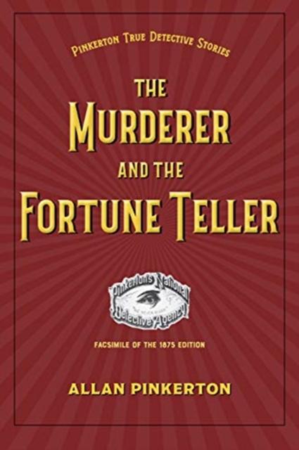 Murderer and the Fortune Teller