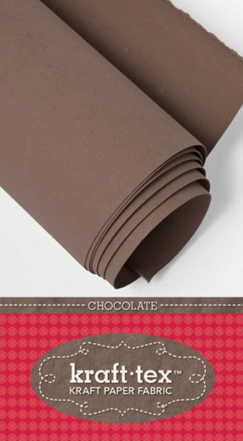 kraft-tex (R) Basics Roll, Chocolate