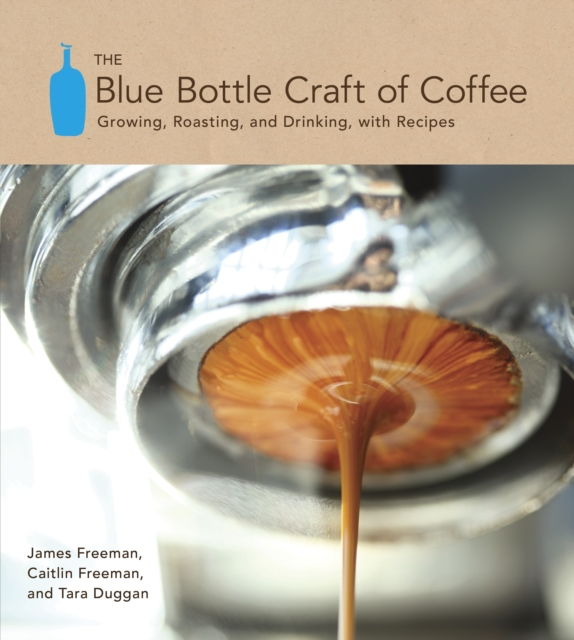 Blue Bottle Craft of Coffee