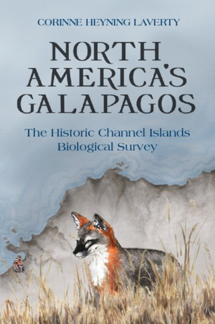 North America's Galapagos