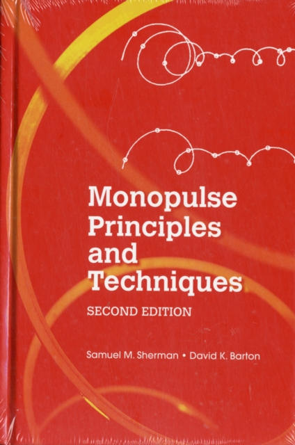 Monopulse Principles and Techniques, Second Edition