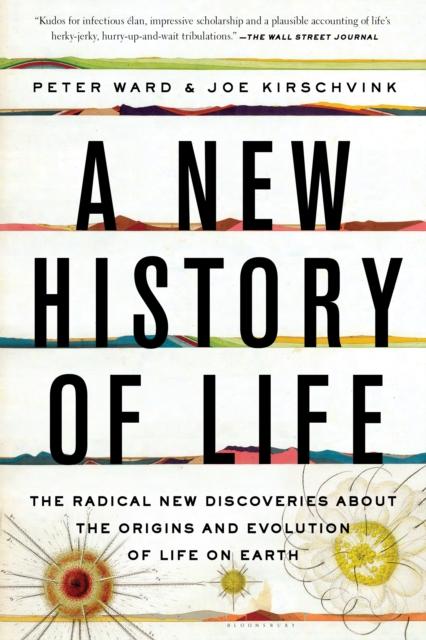 New History of Life