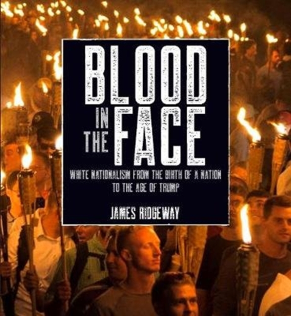 Blood in the Face (revised new)