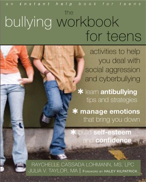 Bullying Workbook for Teens