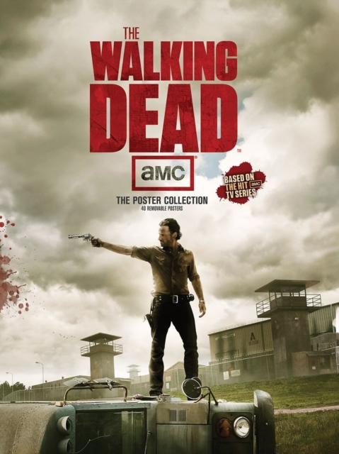Walking Dead Poster Collection