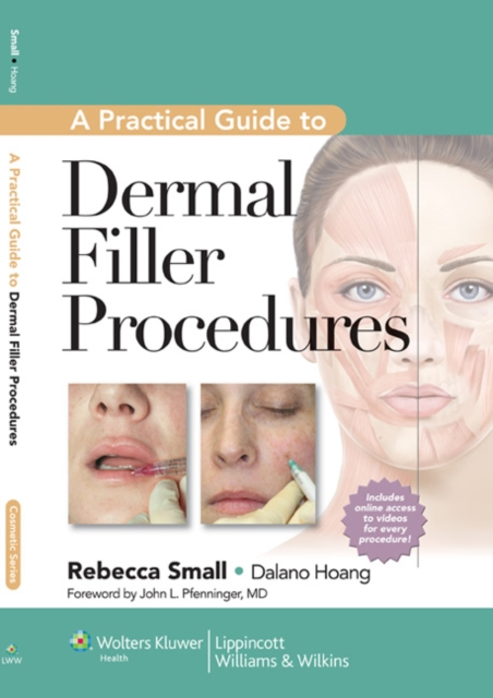 Practical Guide to Dermal Filler Procedures