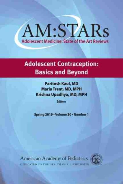 AM:STARs: Adolescent Contraception