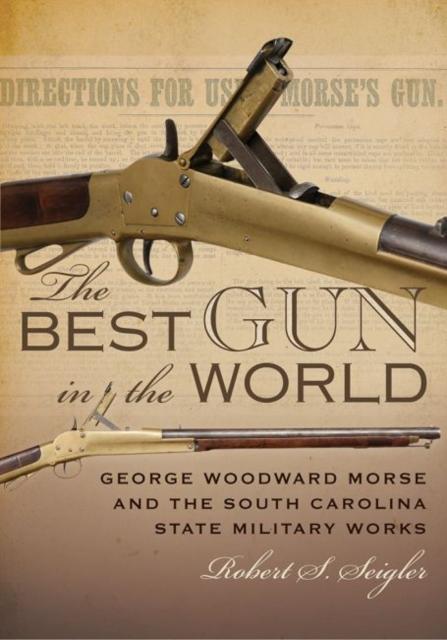Best Gun in the World