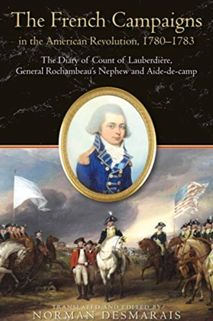 French Campaigns in the American Revolution, 1780-1783