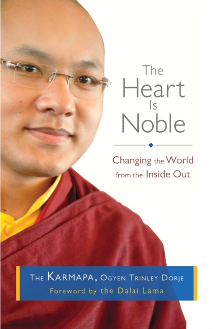 Heart Is Noble