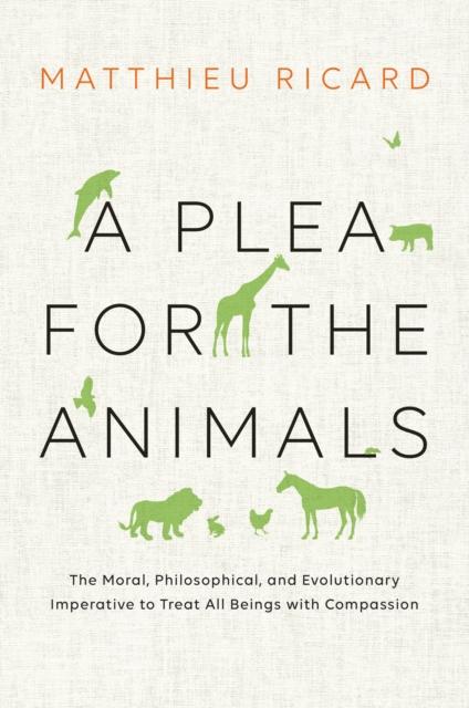 Plea For The Animals