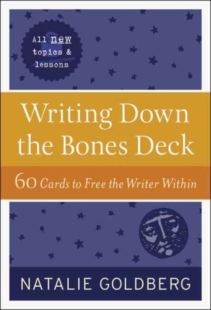 Writing Down the Bones Deck