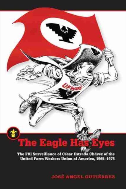 Eagle Has Eyes