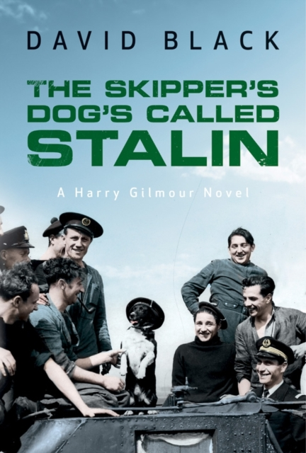 Skipper's Dog's Called Stalin