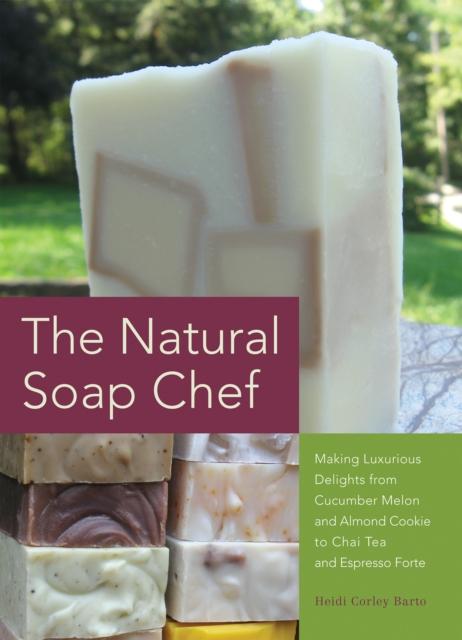 Natural Soap Chef