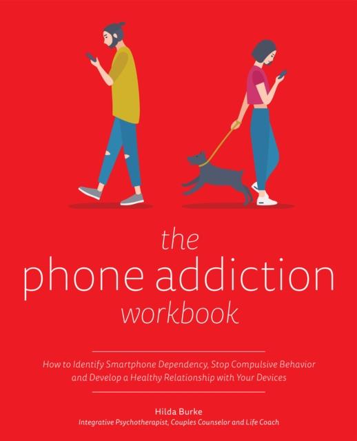 Phone Addiction Workbook