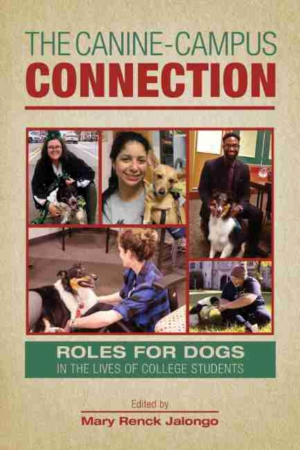 Canine-Campus Connection