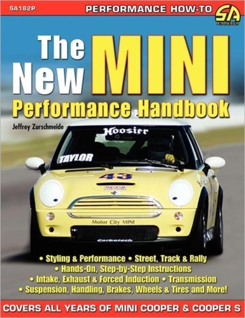 New Mini Performance Handbook