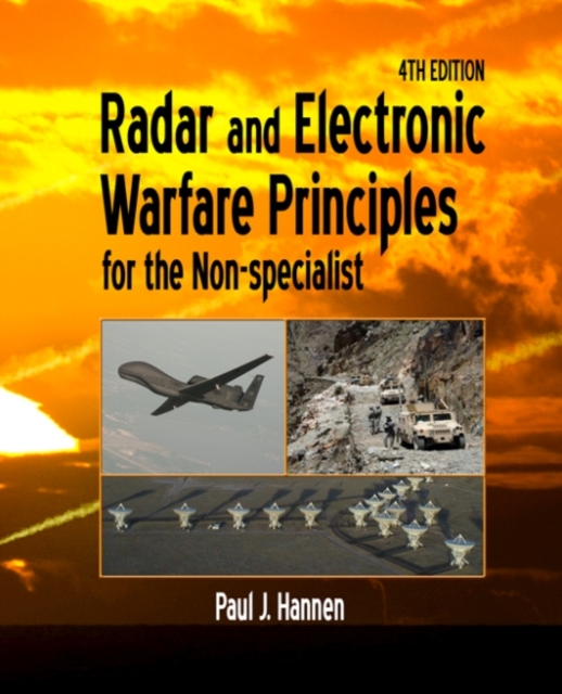 Radar and Electronic Warfare Principles for the Non-Specialist